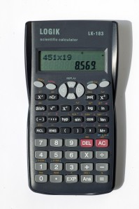 Lk 183 Scientific Calculator Signpost Educational Ltd