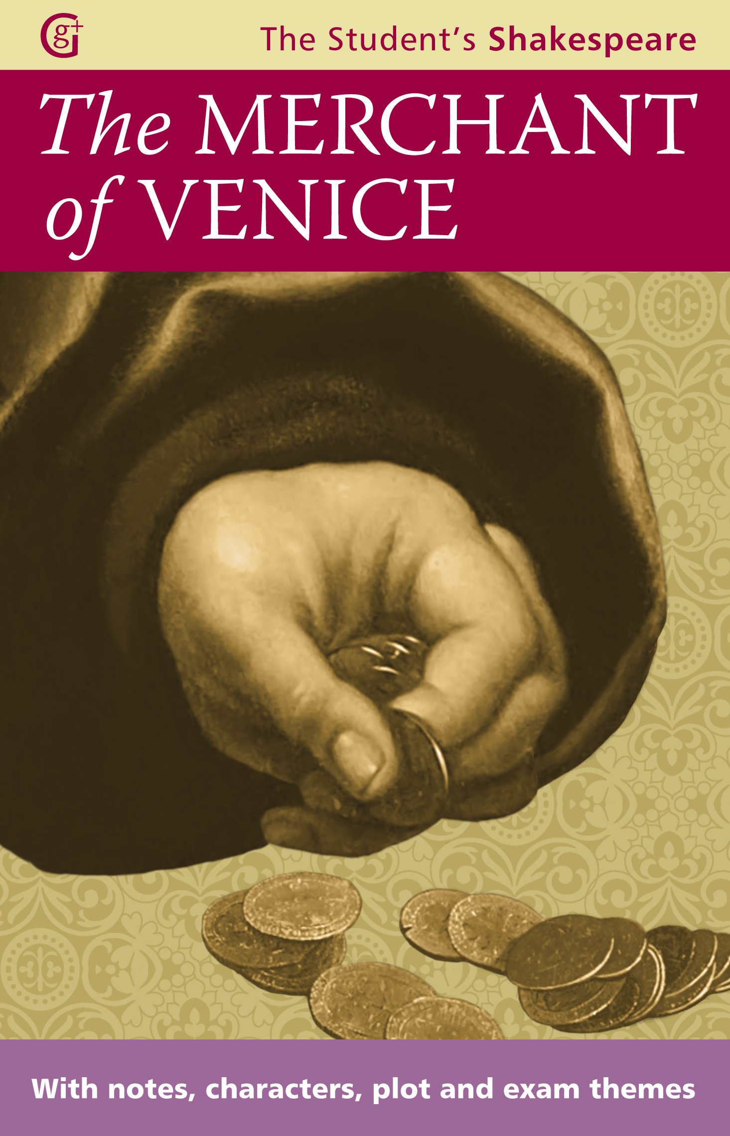 the theme of deception in the merchant of venice by william shakespeare Explore the different themes within william shakespeare's comedic play, the merchant of venice themes are central to understanding the merchant of venice as a play and identifying shakespeare's social and political commentary.